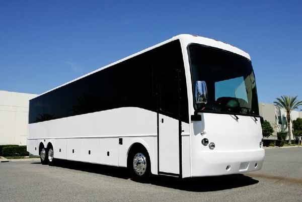 40 passenger party bus indianapolis