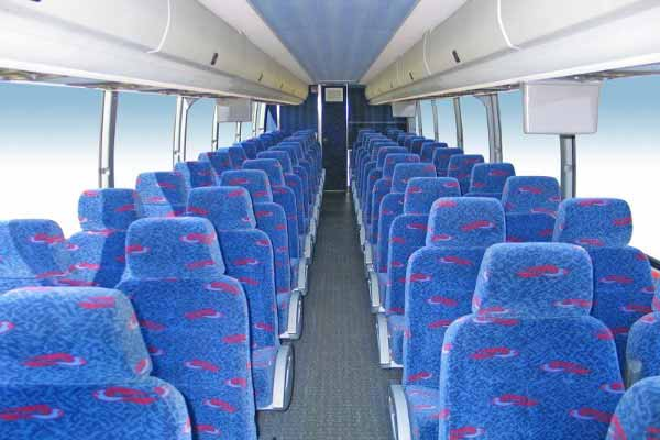 50 passenger party bus indianapolis