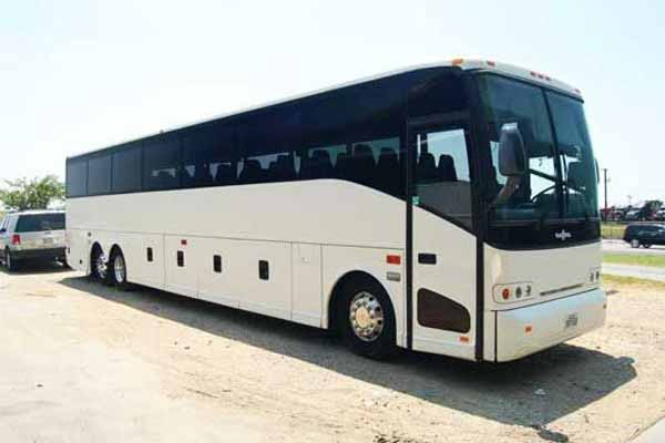 50 passenger charter bus indianapolis