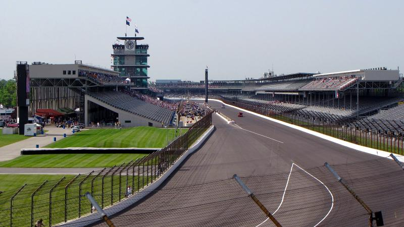 Limo service indianapolis motor speedway